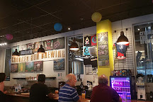 Crooked Run Brewing, Sterling, United States