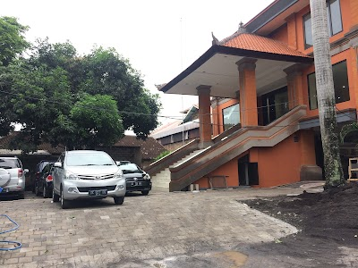 Tax Office Primary North Badung