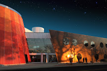 Delta College Planetarium and Learning Center, Bay City, United States