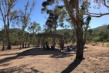 La Larr Ba Gauwa Park, Harcourt, Australia