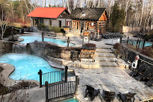 Scandinave Spa at Blue Mountain, Blue Mountains, Canada