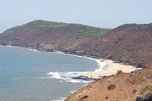Arey Ware Beach, Ganpatipule, India