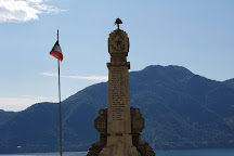 Parrocchia di S. Abbondio, Mezzegra, Italy