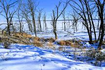 Grahams Island State Park, Devils Lake, United States