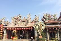 Peitian Temple, Puzi, Taiwan
