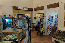 Taos Visitor Center, Taos, United States