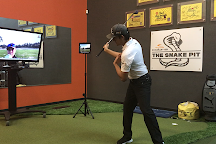 Joey D Golf Sports Training Center, Jupiter, United States