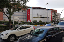Olivium Outlet Center, Istanbul, Turkey