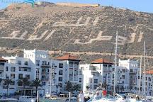 Vitoria Plaisance, Agadir, Morocco