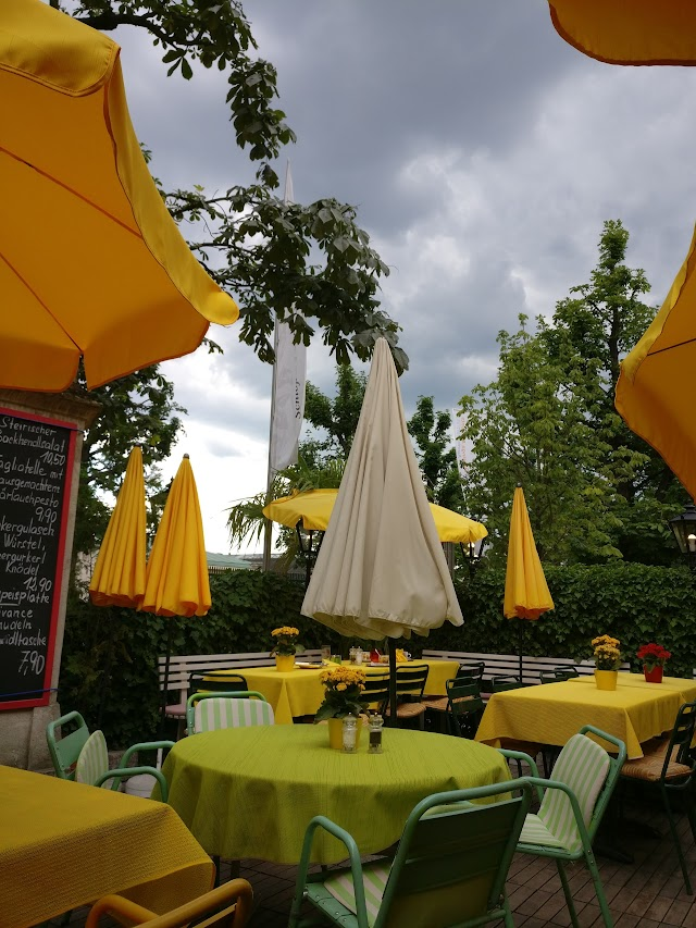 Restaurant Schonbrunner Stockl