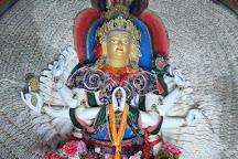 Samye Monastery (Sangye Si), Dranang County, China