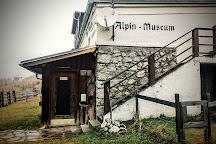 Museum Austriahuette, Ramsau am Dachstein, Austria