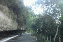 Pedra do Itagurussu, Vicosa Do Ceara, Brazil