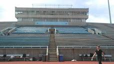 Columbia University – Baker Athletic Complex new-york-city USA