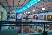 Paraiso Shopping Center, Santarem, Brazil