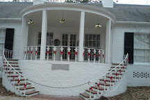 Little White House, Warm Springs, United States