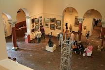 Allen Memorial Art Museum, Oberlin, United States