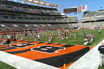 Paul Brown Stadium, Cincinnati, United States