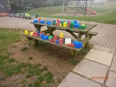 Peachcroft Pre-School oxford