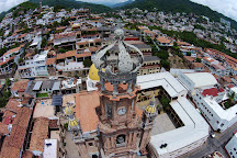 Parish of Our Lady of Guadalupe, Puerto Vallarta, Mexico