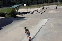 Gallipoli Park, Marysville, Australia