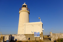 Sunosaki Lighthouse, Tateyama, Japan