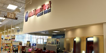 Michigan First Credit Union (Inside Kroger) Payday Loans Picture