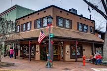 The Dahlonega Fudge Factory, Dahlonega, United States