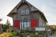 Pea Island Art Gallery, Salvo, NC, Salvo, United States