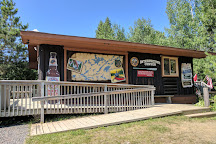 Dorothy Molter Museum, Ely, United States