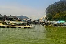 Koh Panyi, Phuket, Thailand