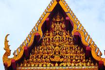 Wat Na Phramen, Ayutthaya, Thailand