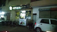 Golds Gym karachi