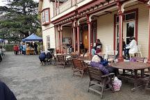 Christchurch Farmers' Market, Christchurch, New Zealand