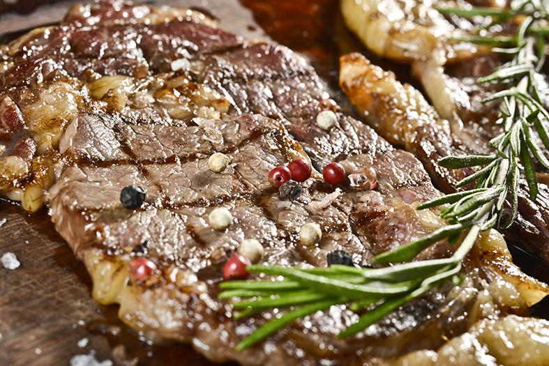 Nusr-Et Steakhouse Resim 2