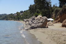 Megali Ammos Beach, Skiathos, Greece
