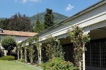 Fondazione Zegna, Trivero, Italy