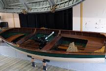 Cowichan Bay Maritime Centre, Duncan, Canada