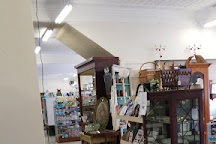 Whistle Stop Antique Mall, Corry, United States