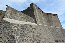 Fort Saint-Elme, Collioure, France