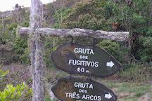 Gruta dos Tres Arcos, Lima Duarte, Brazil