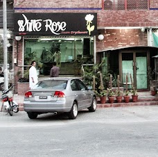White Rose Steam Dry Cleaners lahore Sector T