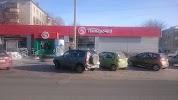 Пятерочка, Индустриальная улица на фото Магнитогорска