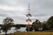 Museumship Pommern, Mariehamn, Finland
