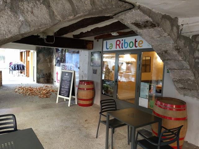 La Ribote