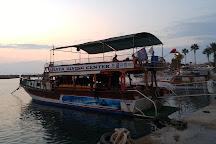 Silver Diving Center, Side, Turkey