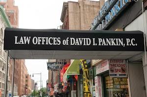 David I. Pankin, P.C.
