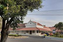 Diponegoro Museum, Magelang, Indonesia
