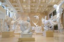 Marshall M. Fredericks Sculpture Museum, Saginaw, United States