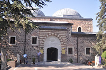 Anadolu Medeniyetleri Muzesi, Ankara, Turkey